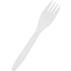 Medium Weight Polypropylene Fork. 1000/Cs