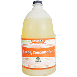 EnvirOx #117 H2Orange2 Concentrate, 1/Gallon