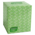 Surpass Facial Tissue, 2-Ply, Pop-Up Box, 110 Sheets/Box, 36 Boxes/Cs