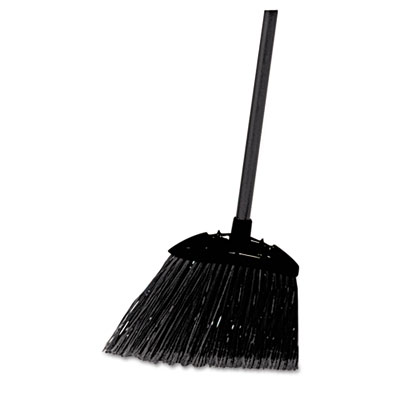 Lobby Broom Polypropylene Fill 1/Ea