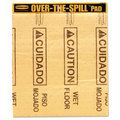 Over-The-Spill™ Pad. 25 Sheets/Pad