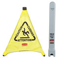 "Pop-Up Safety Cone. 20"". 1/Ea"