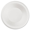 12oz. ChampWare Heavyweight Bagasse Bowl, 1000/Carton