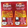 Folgers® Classic Roast Regular Coffee. 0.9oz. 42/Cs