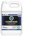 Compass Neutral Floor Cleaner, 1 Gallon, 4 Gal/Case