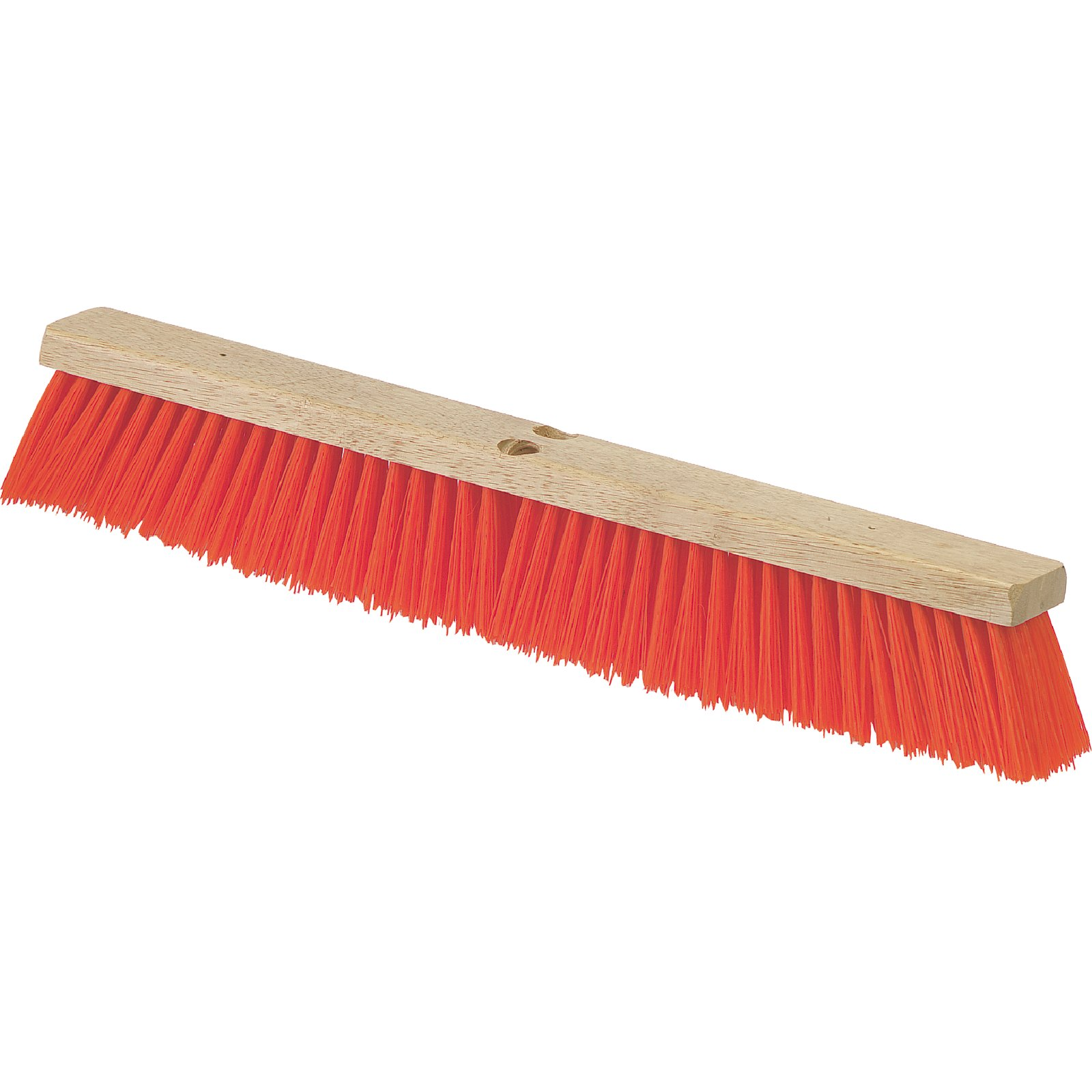 "18"" Fine Sweep Push Broom. 1/Ea"