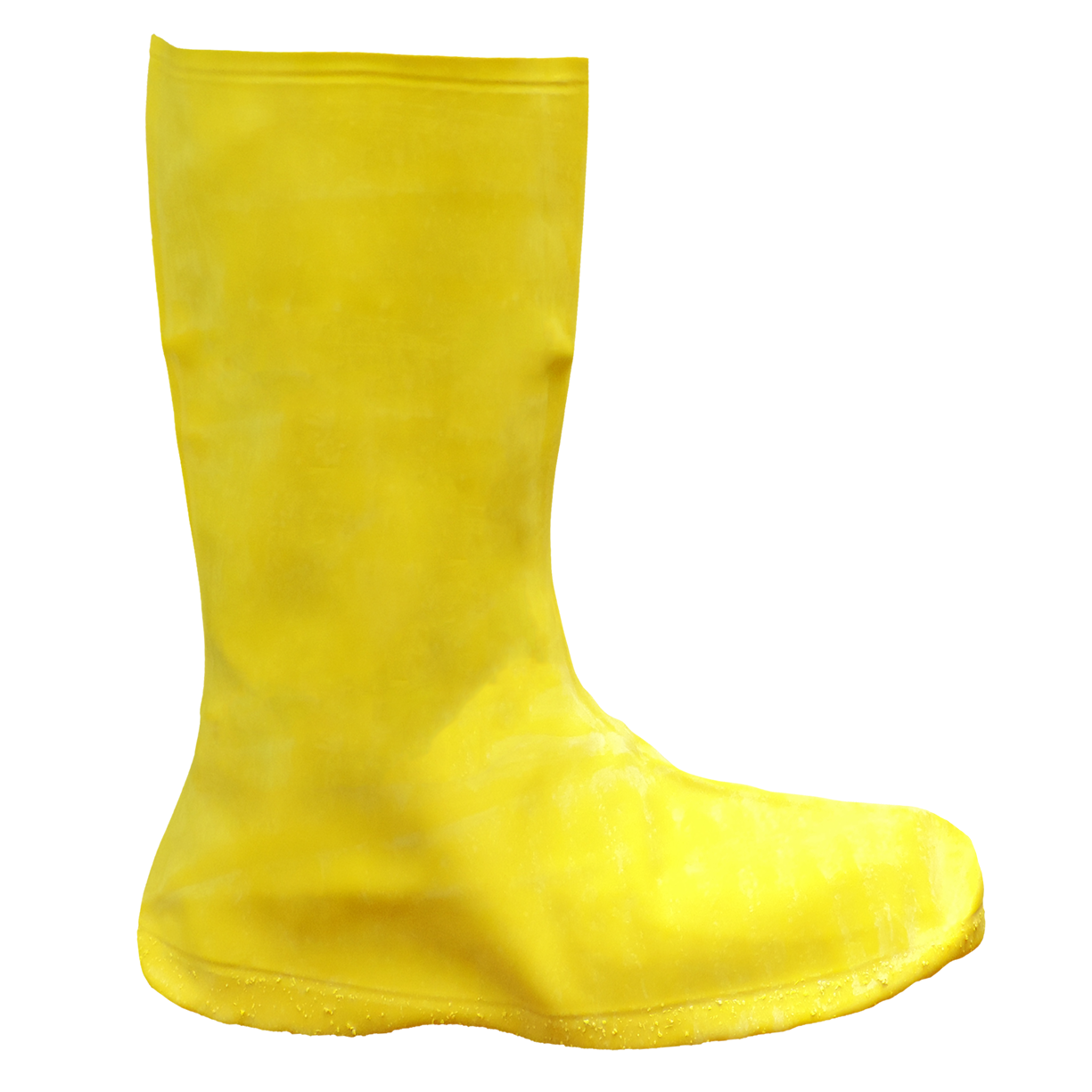 50 mil Frogwear Hazmat/Nuclear Boots. Extra Large. 1/Ea